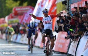 Tour de France Ewan