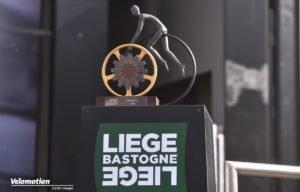 Lüttich - Bastogne - Lüttich Vorschau