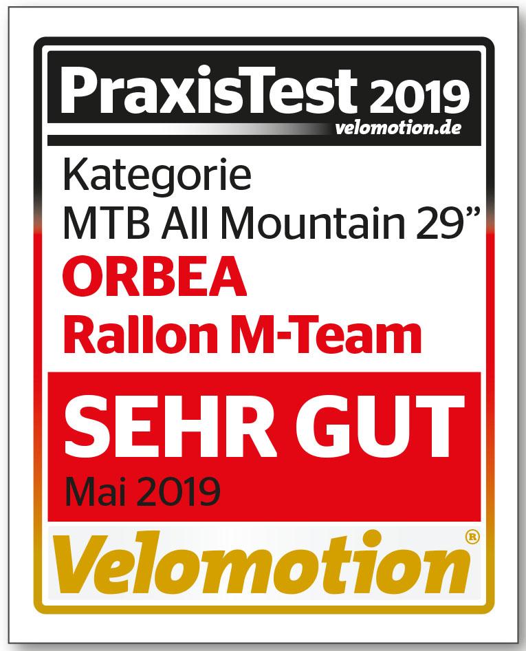 Orbea Rallon