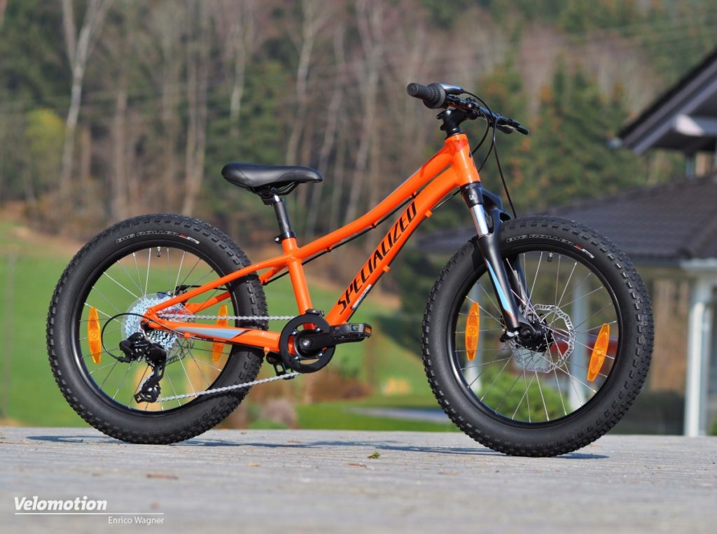Specialized Riprock