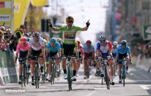 Buchmann Tour de Romandie Roglic