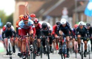 Rick Zabel Tour de Yorkshire