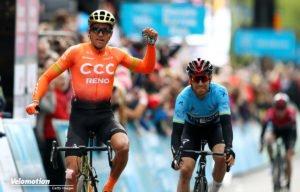 Tour de France 2019 Teams CCC