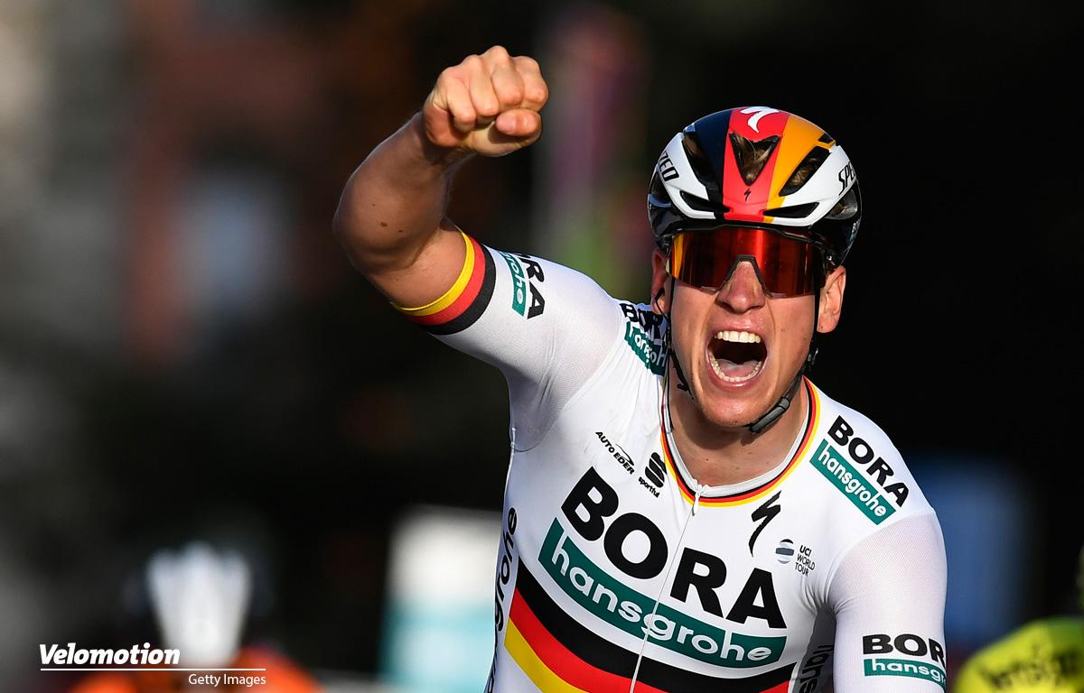 Giro d'Italia 2019 Deutsche Schweizer Österreicher