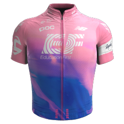 Giro d'Italia Teams Fahrer EF Education First