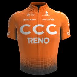 Giro d'Italia Teams Fahrer CCC