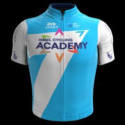 Giro d'Italia Teams Fahrer Israel Cycling Academy
