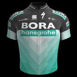 Giro d'Italia Teams Fahrer Bora - hansgrohe