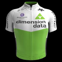 Giro d'Italia Teams Fahrer Dimension Data