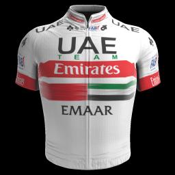 Giro d'Italia Teams Fahrer UAE