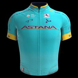 Giro d'Italia Teams Fahrer Astana