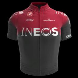 Giro d'Italia Teams Fahrer Ineos Sky