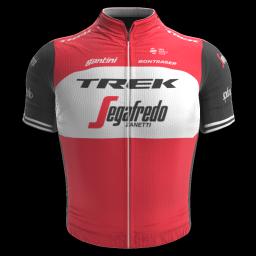 Giro d'Italia Teams Fahrer Trek-Segafredo