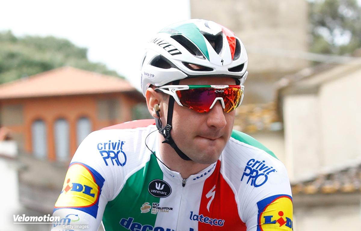 Tour de France Viviani