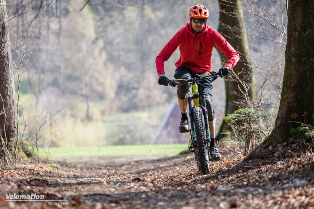 Bikespeed RS