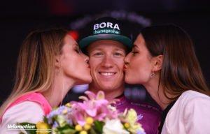 Ackermann Pascal Giro d'Italia