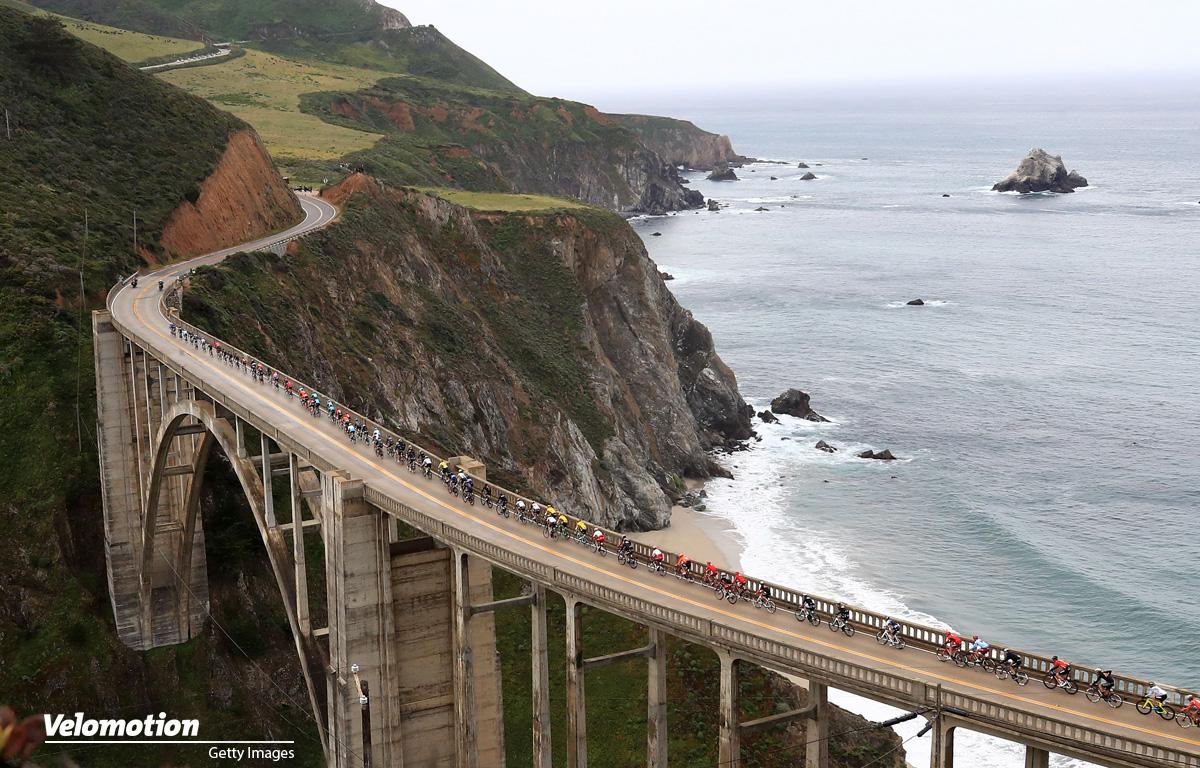 Jakobsen Tour of California