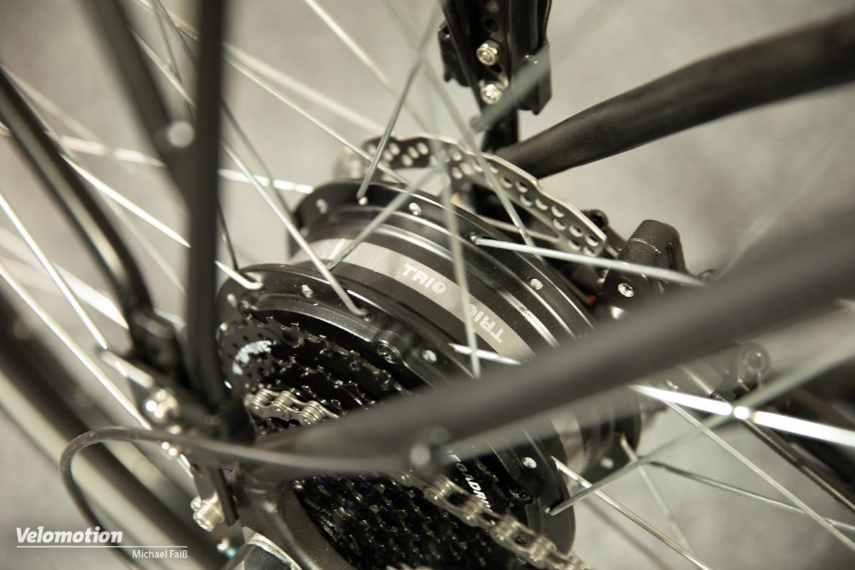 Test: Das Aldi Süd E-Bike 2019 - Günstig oder billig