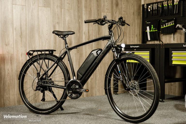 Aldi Süd E-Bike