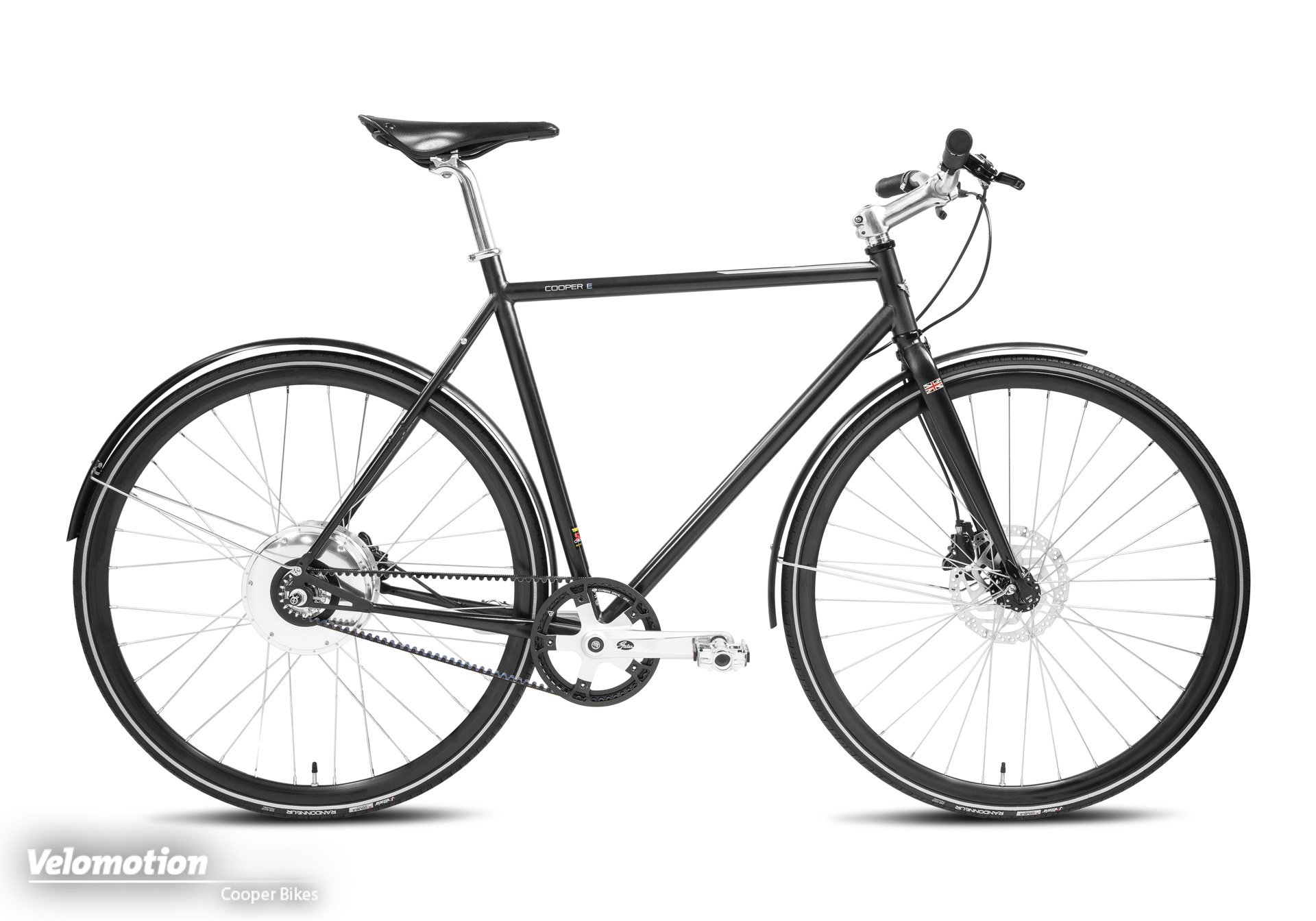 Cooper Bikes
