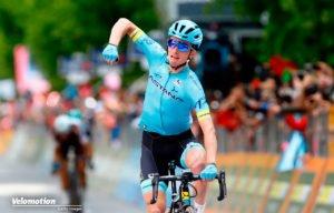 Bilbao Astana Giro