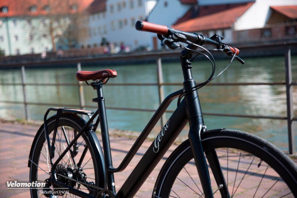 Bild von Kein Typischer E-bike Look