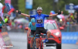 Ciccone Giro d'Italia