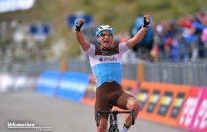 Nans Peters Giro d'Italia Antholz