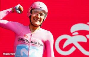 Carapaz Giro d*Italia
