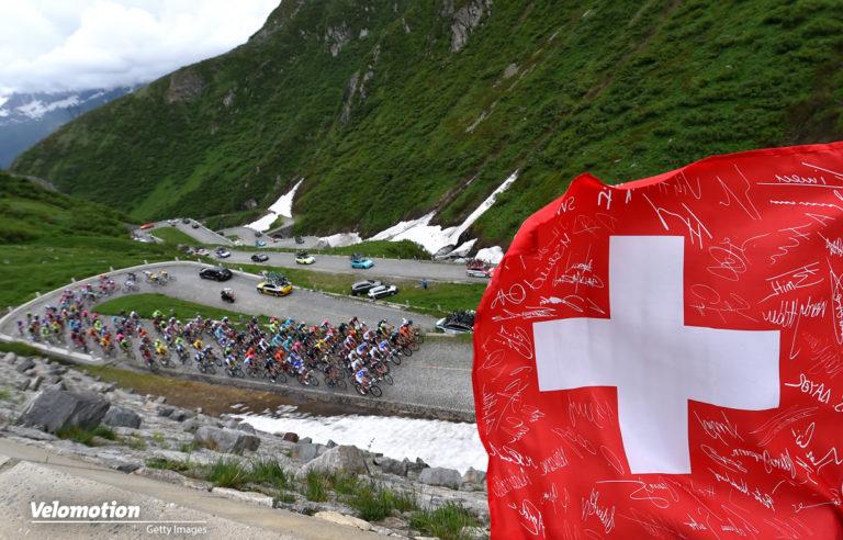 The Digital Swiss 5 Radsport