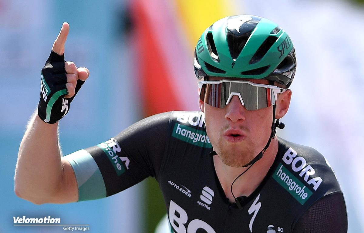 Radsport Transfers Sam Bennett