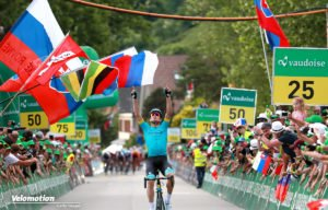 Tour de Suisse Sanchez Asgreen Sagan