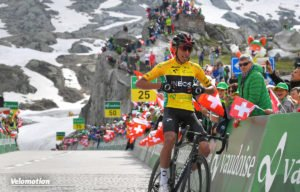 Tour de France 2019 Favoriten Egan Bernal