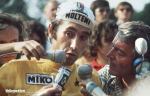 Eddy Merckx Tour de France 2019
