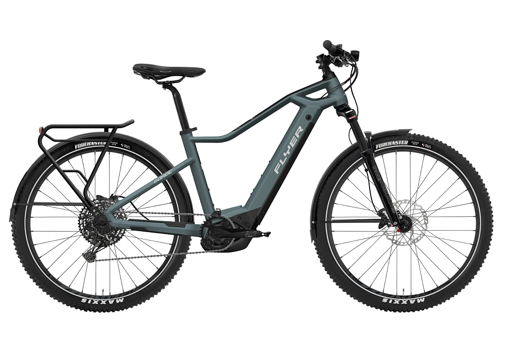 FLYER_E-Bikes_Goroc1_650_Hardtail_PigeonBlueBlackMatt