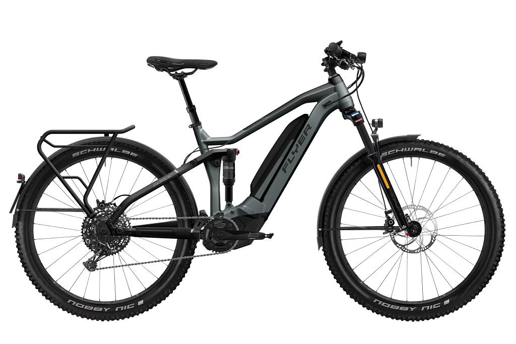 FLYER_E-Bikes_Goroc4_650_Fullsuspension_HS_BlackShadingGloss_BlackGloss
