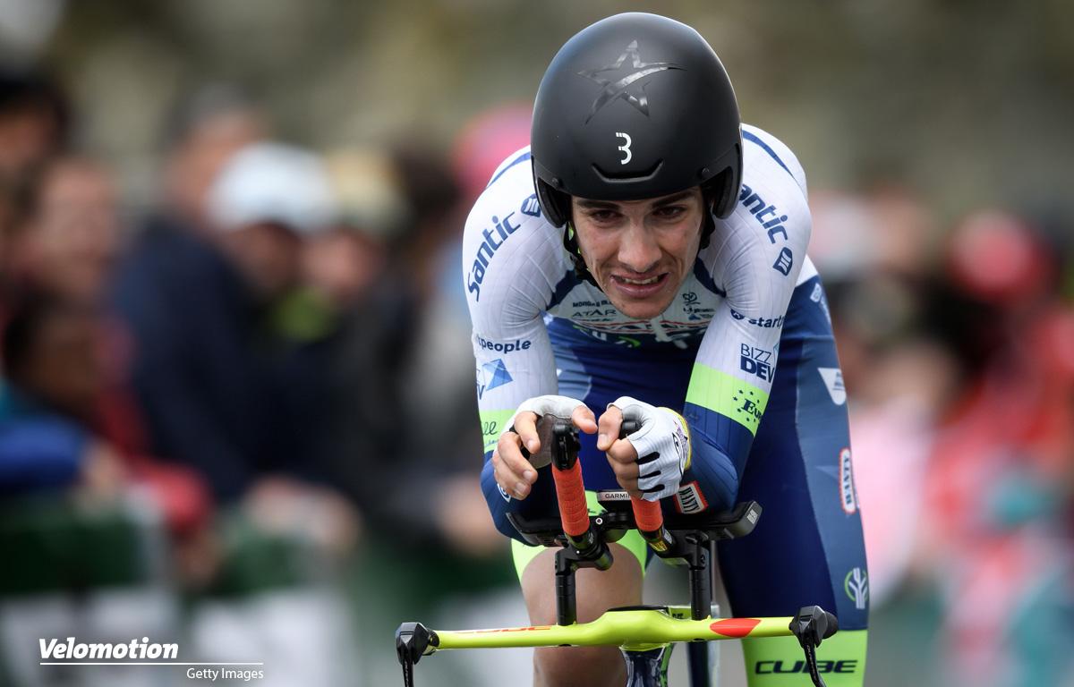 Tour de France 2019 Teams Wanty martin