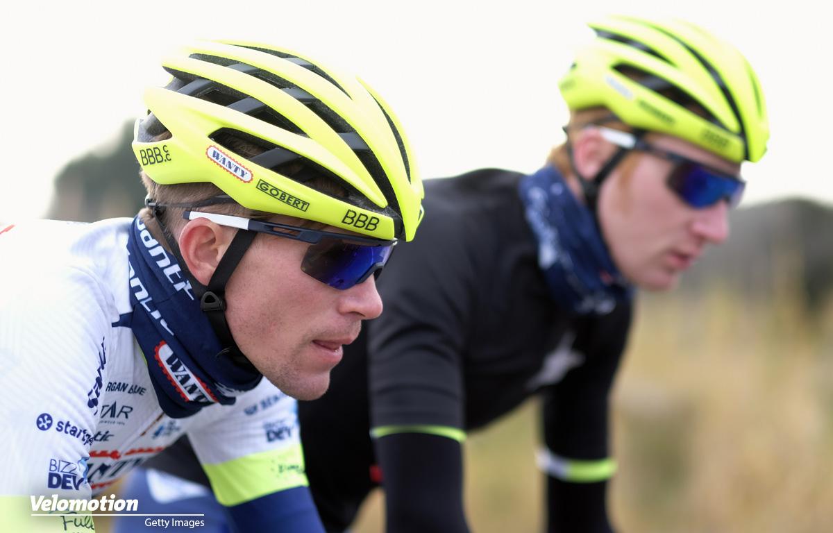 Tour de France 2019 Teams Wanty