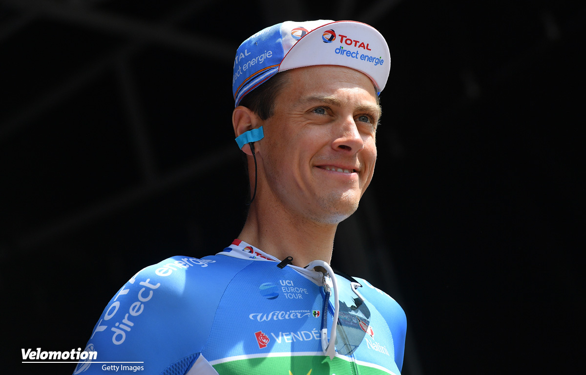 Total Direct Energie Giro 2020