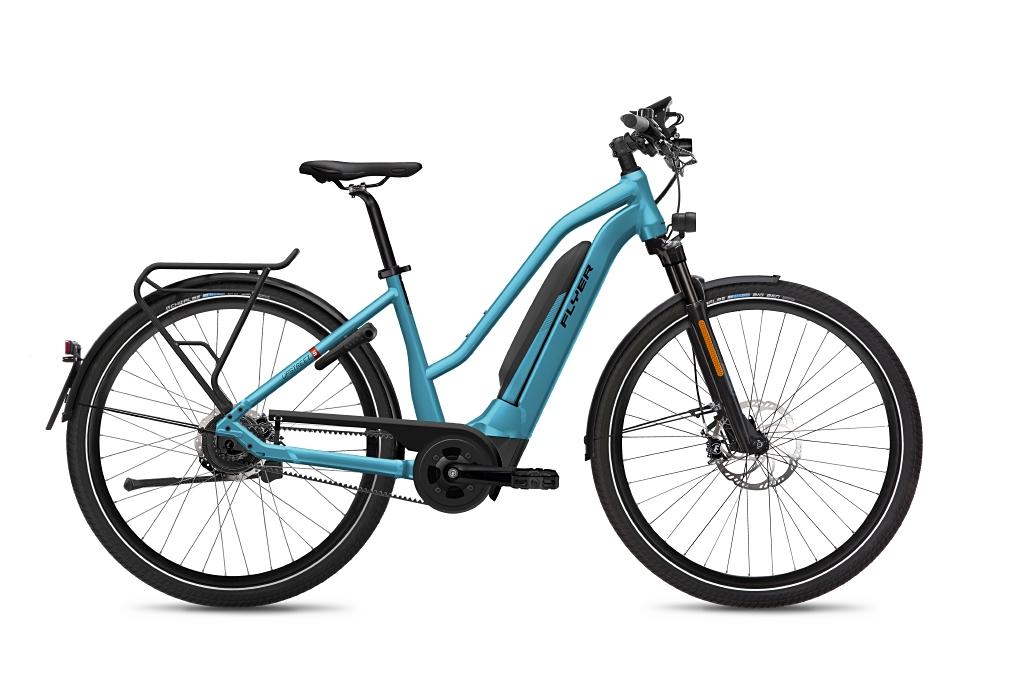 FLYER_E-Bikes_Upstreet5_783_HS_Mixed_GlacierBlueGloss