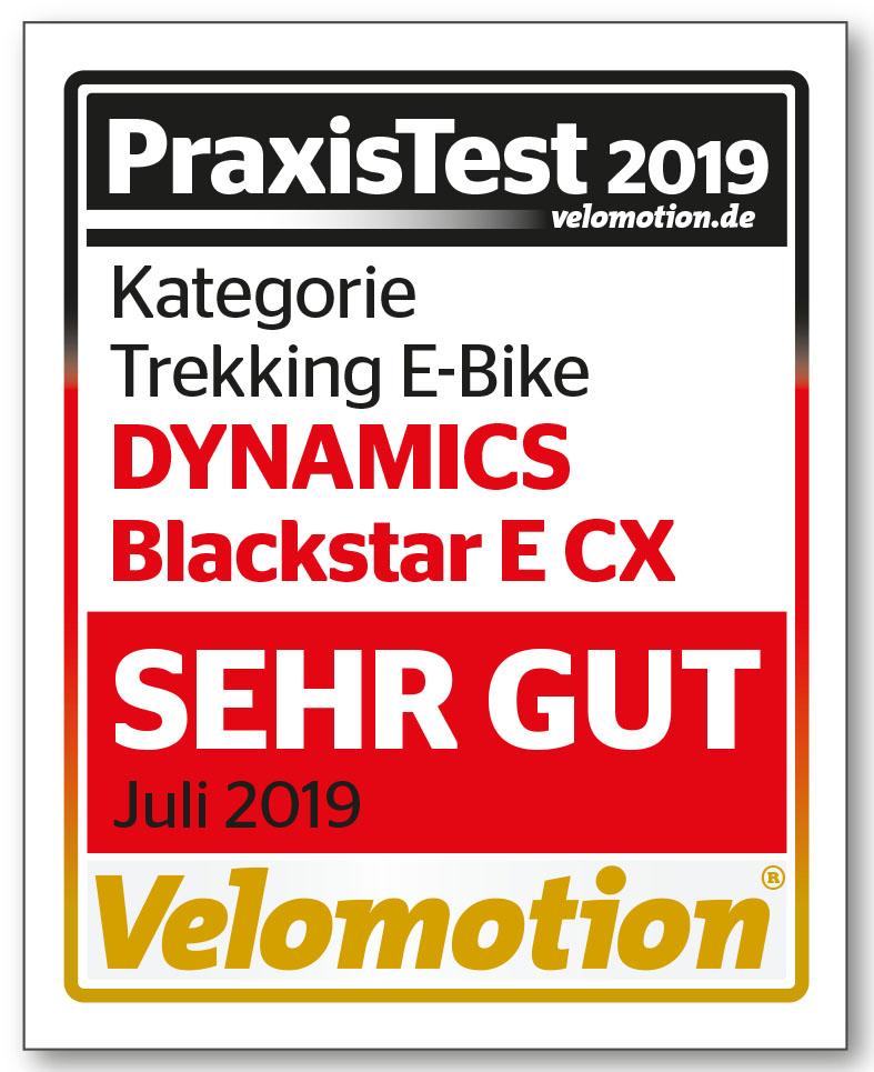 Dynamics Blackstar