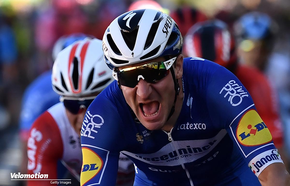 Viviani Tour de France