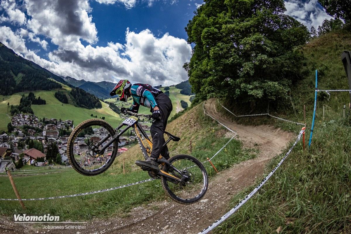 Glemmride Downhill