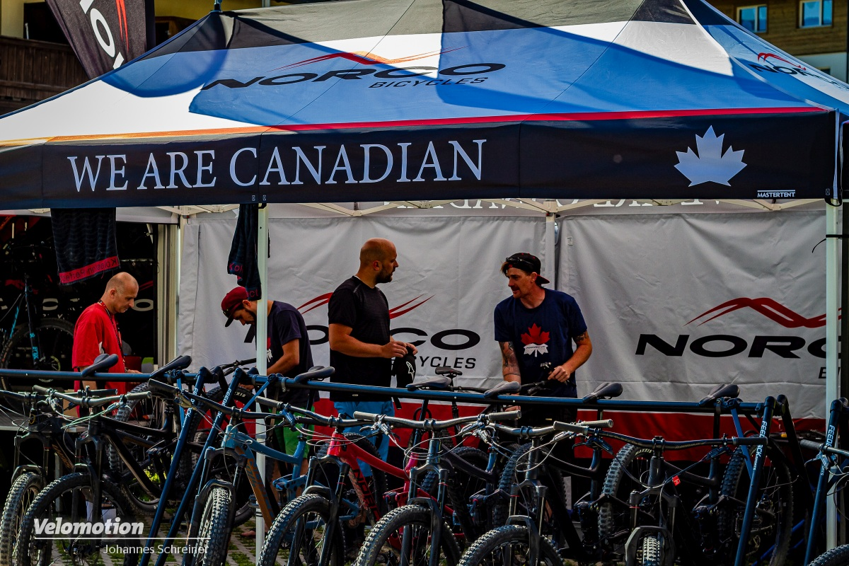 Glemmride Bikefestival