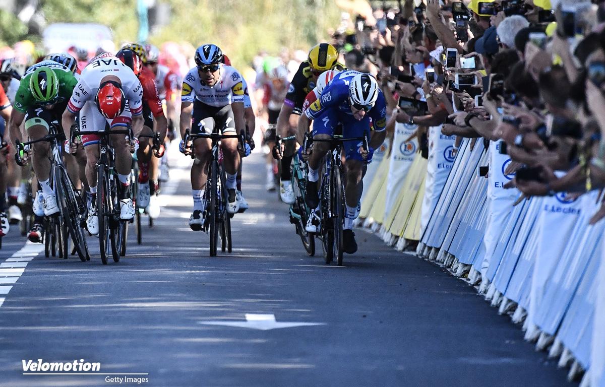 Tour de France Etappenvorschau Viviani