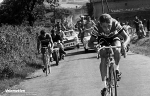 Tour de France Geschichte Anquetil Poulidor