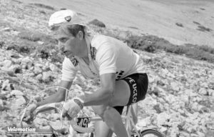 Tom Simpson Mont Ventoux Tour de France Geschichte Radsport