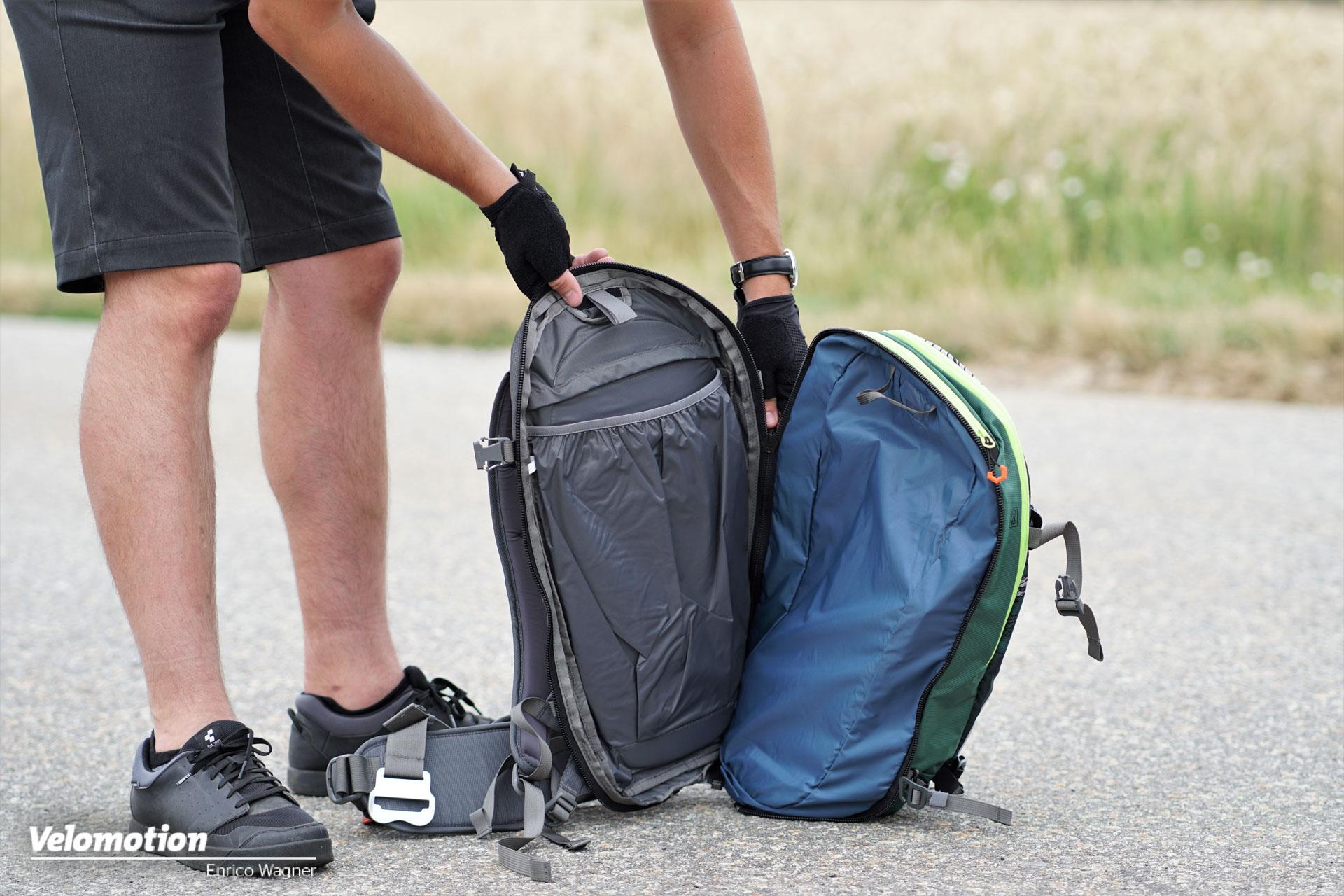 abs rucksack