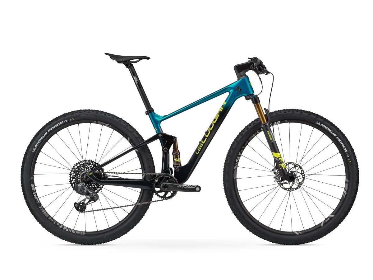 Lee Cougan Bikes