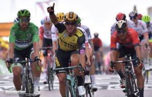 Groenewegen Tour de France